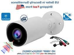 Evertech Upgraded 1080p Outdoor Night Vision CCTV Security S