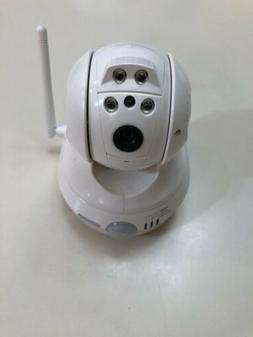 Honeywell Brand New White Surveillance Camera: iPCAM-PT2A Co