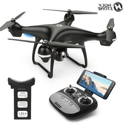 Holy Stone HS100 GPS FPV Drone With 1080P HD Camera WIFI RC