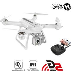Holy Stone HS700 brushless GPS Drone 1080P HD Camera 5G wifi