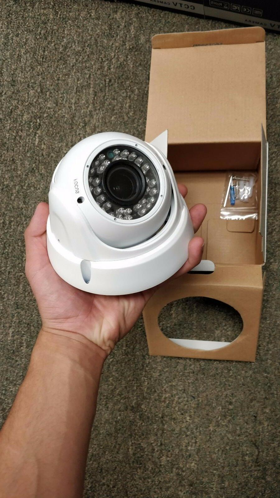 Generic CCTV Cameras. camera for Comes with needed