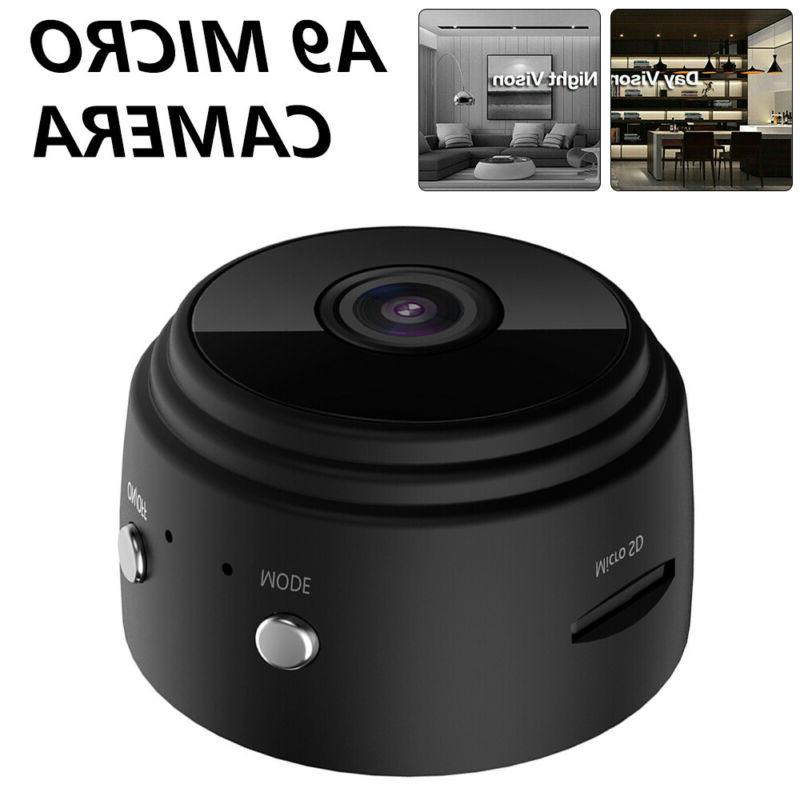 mini hidden camera wireless wifi ip hd