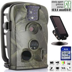 Little Acorn LTL-5210A Hunting Trail Game Camera Scouting Ca