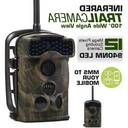 Little Acorn Ltl-5310MM/WMG MMS SMS GPRS Trail Game Hunting