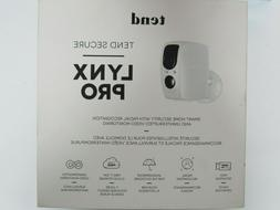 Lynx Pro Security Camera - Black/White  Brand New 198.99