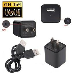 Mini Spy IP Camera Wireless HD 1080P Hidden Network Monitor