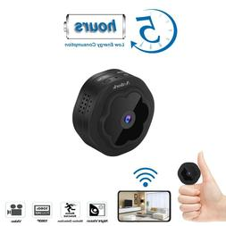 Anlork Mini Spy Hidden Camera WiFi 2020 1080p HD  Home Secu