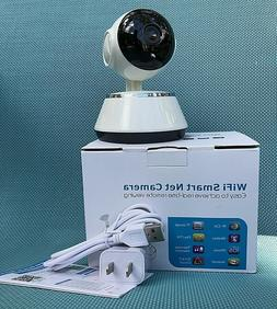 WiFi Smart Net Camera - US Seller - Easy Real-time Remote Vi